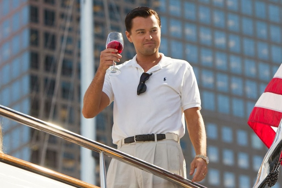The Wolf of Wall Street | O Lobo de Wall Street