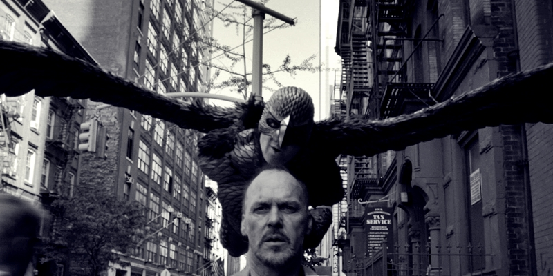 Birdman ou (A Inesperada Virtude da Ignorância) - Birdman Or (The Unexpected Virtue of Ignorance)